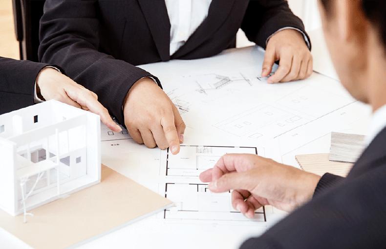 建装・リノベーション